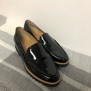 Franco Sarto Cypress Loafers, black